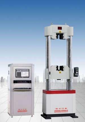 钢芯铝绞线拉伸载荷力试验机